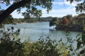 Lake Travis--Spicewood
